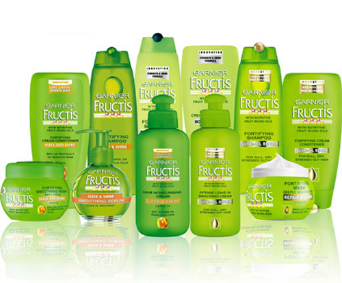 Target: Garnier Fructis Stylers for $0.72 and Garnier Shampoo and Conditioner for $0.74!!! Ends today!!