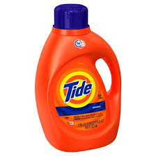 Tide Laundry Detergent for $3.94 at Rite Aid with a Printable Coupon!