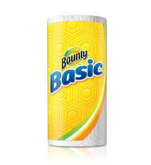 Bounty Paper Towels for $0.75 at Dollar Tree! Starts 10/28/18