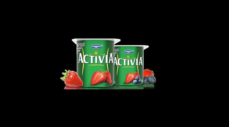 Activia Yogurt 4 pk Only $0.88 at Meijer!!