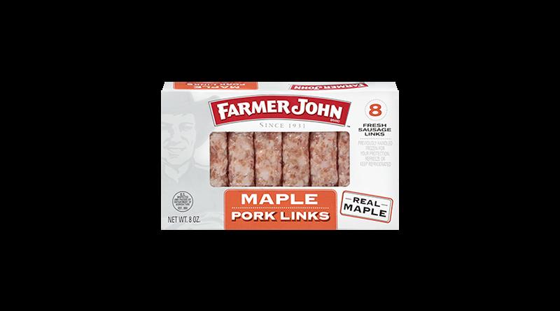 Safeway: Farmer John Breakfast Sausage Links for $0.50!!!