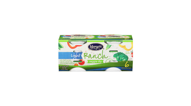 Safeway: Marzetti's Vegetable Dips for for $0.40!!!