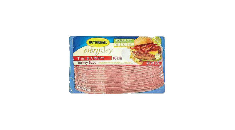 Safeway: Butterball Turkey Bacon for FREE!!!! Printable Coupon Deal!!