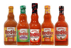 Get Frank's Redhot Sauce for $0.25 at Dollar Tree!!