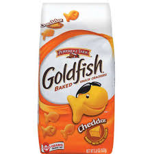 Get Goldfish Crackers for $0.99 at King Soopers!! No Coupons Needed!!