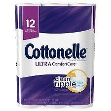 Get Cottonelle Bath Tissue, 12 pk for $3.95!!! Digital Coupon Deal!!