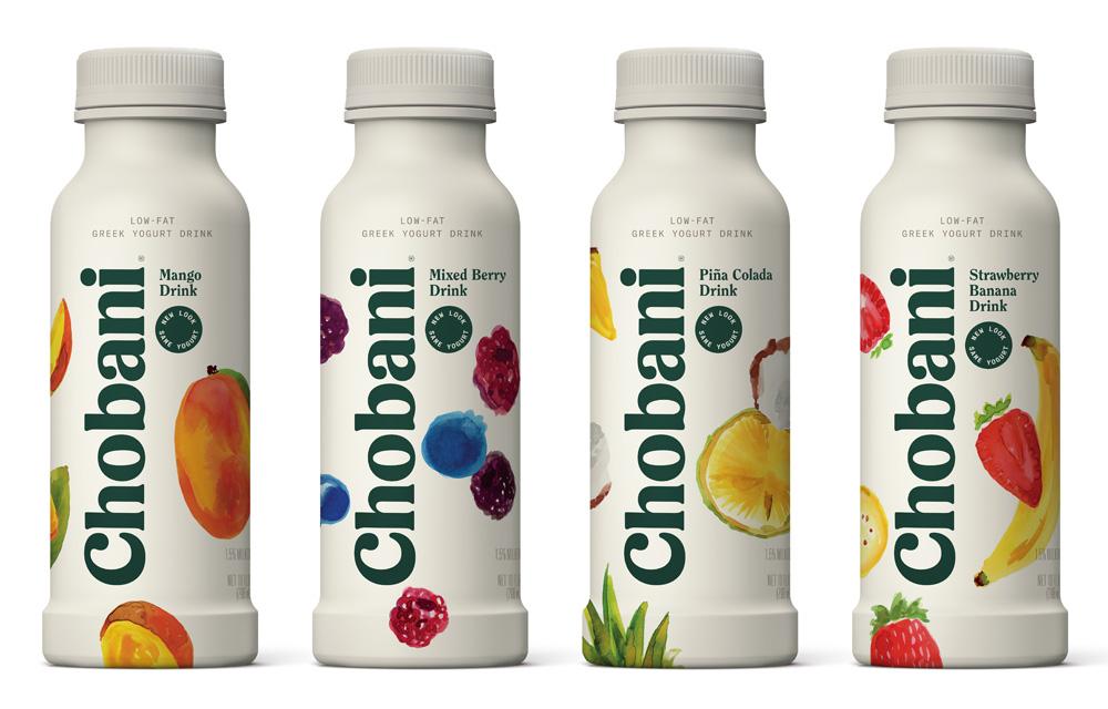 Chobani Yogurt Drinks for $0.75 at King Soopers!!