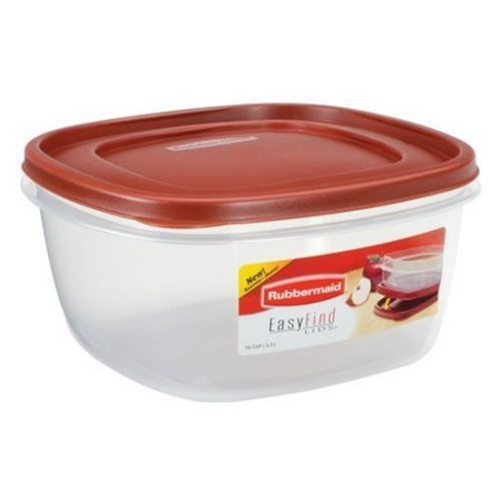 Rubbermaid Food Storage for $0.49 at King Soopers!!