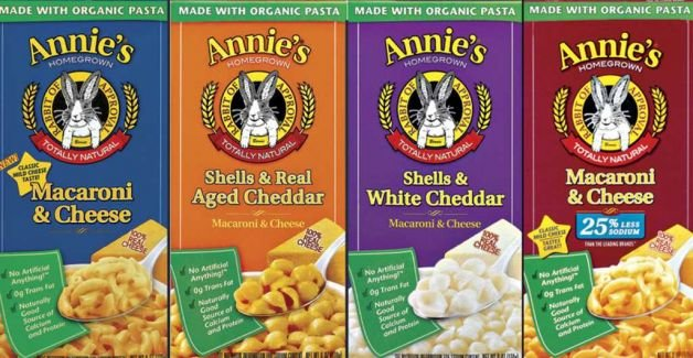 STOCK UP Deal On Annie's Mac & Cheese at Walmart!