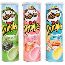 Pringles for $0.89 at King Soopers! No Coupons Needed!