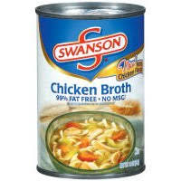 Swanson Broth for only $0.49 at King Soopers! No Coupons Needed!!