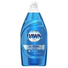 Dawn Dish Liquid for $1.94 at King Soopers!