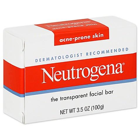 F-R-E-E Neutrogena Acne Cleansing Bar at Meijer!