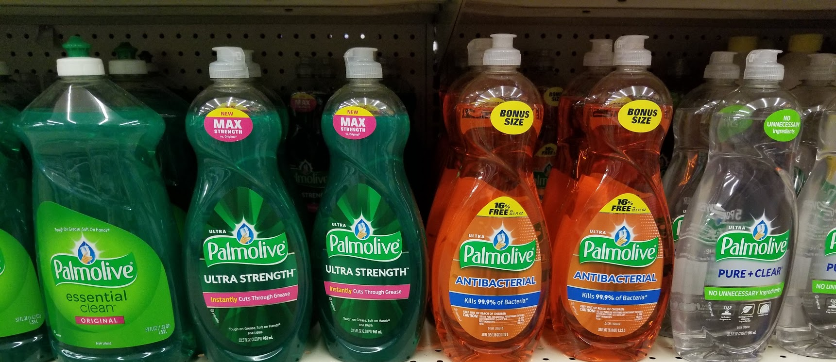 Snag Palmolive Dish Soap for $0.88 at Walgreens! Digital Deal!!