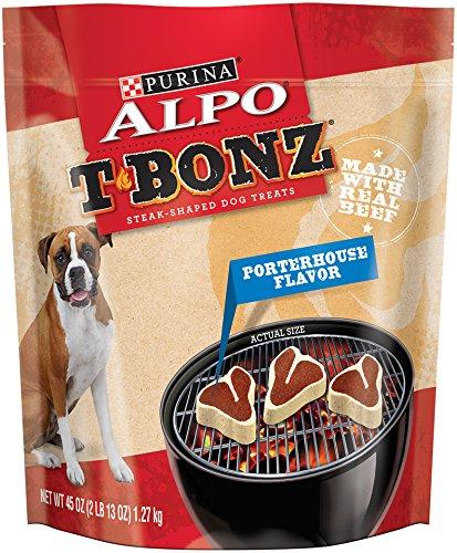 Purina T-Bonz Dog Treats Only $0.25 at Meijer!