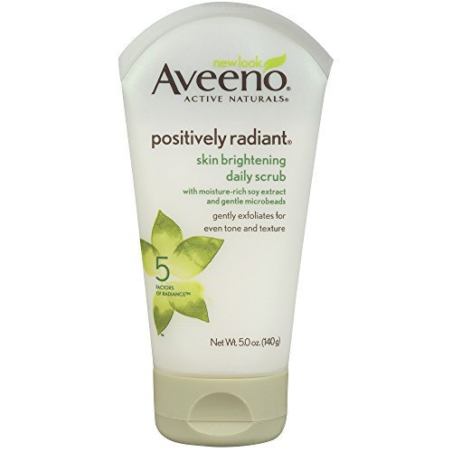 Aveeno Positively Radiant for only $0.82!!