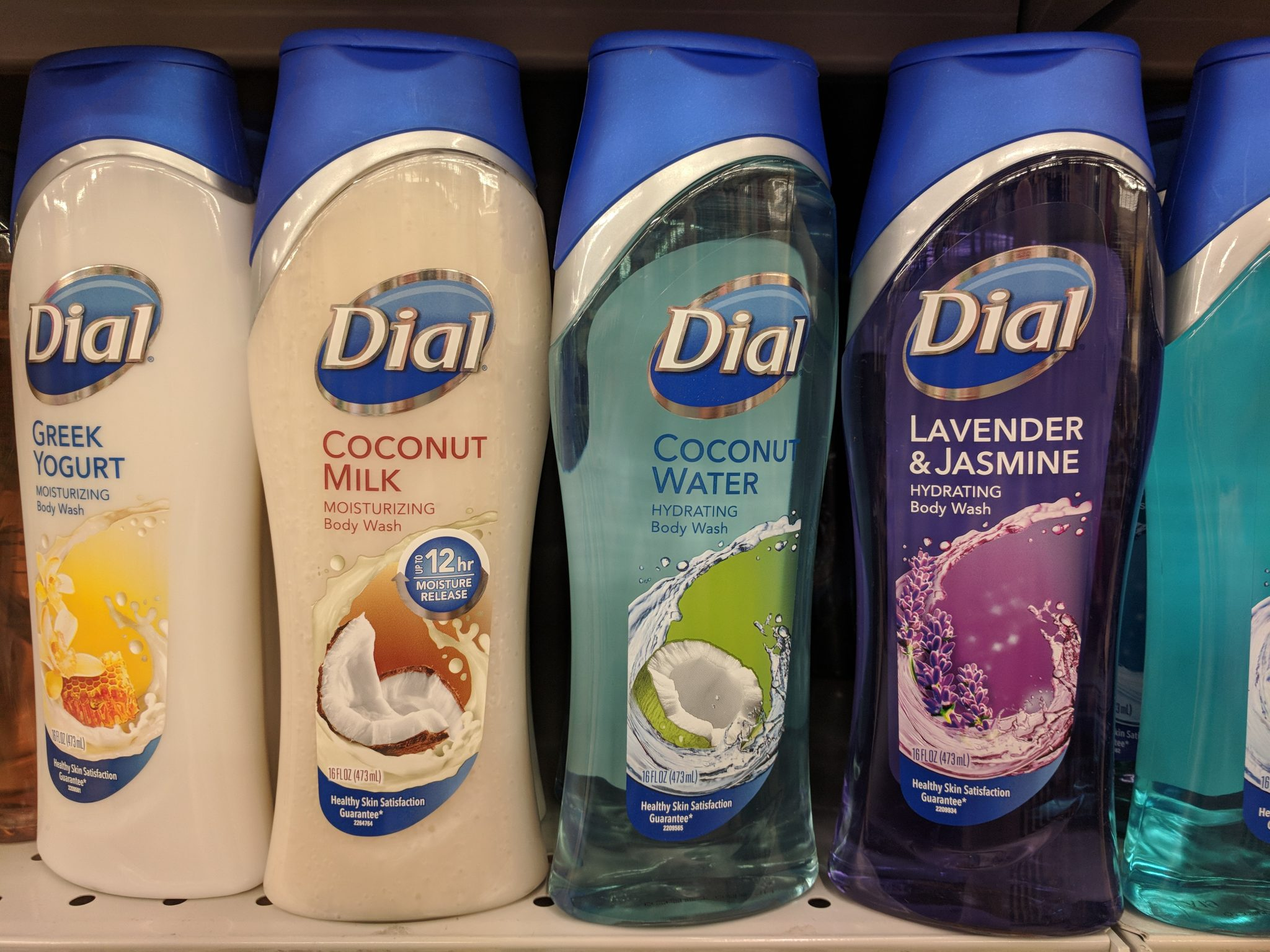Dial Body Wash or Bar Soap Only $1.99 at Walgreen! Starts 9/9!