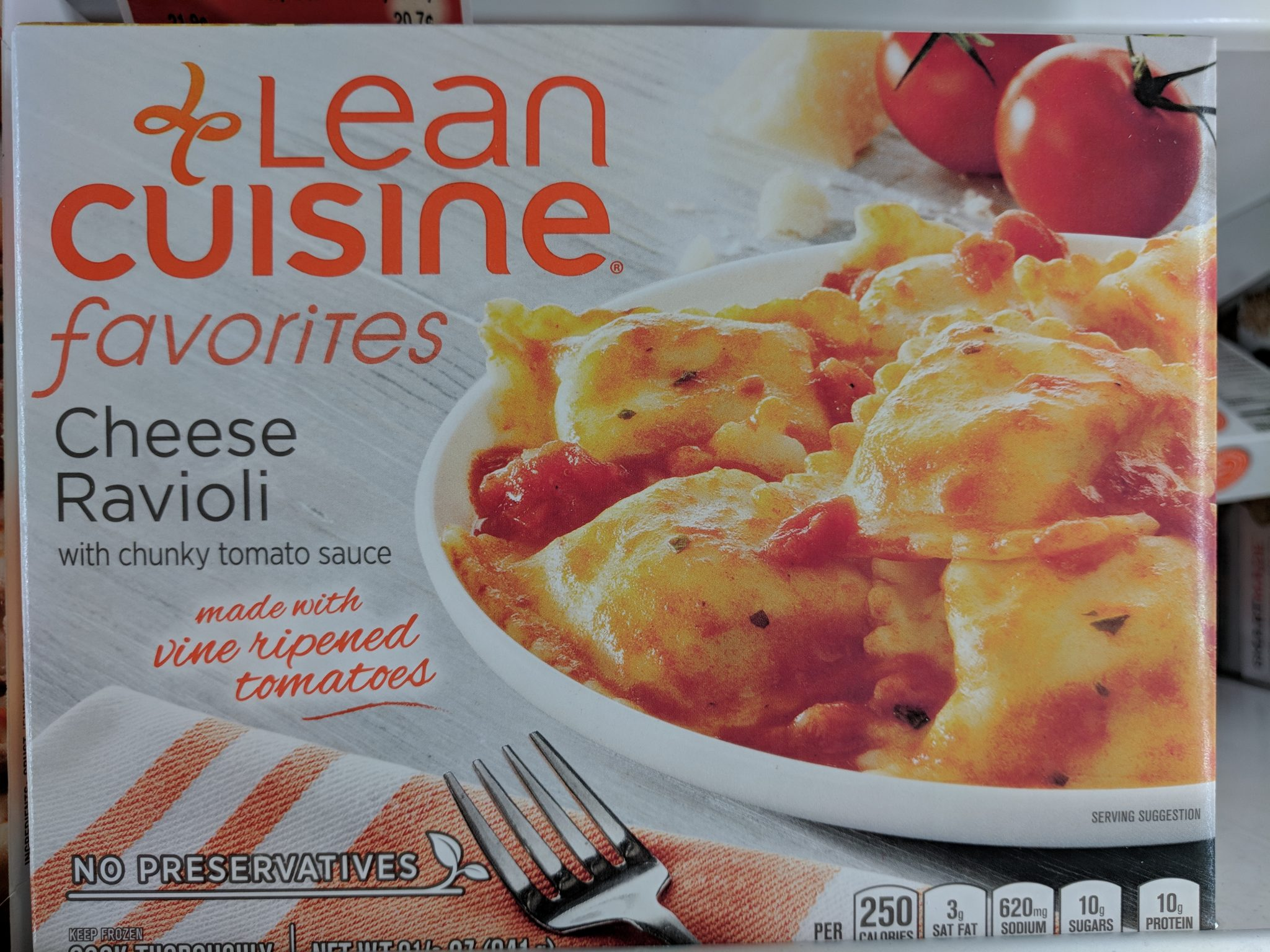 HOT DEAL!! Lean Cusine Frozen Meals ONLY $0.77 at King Soopers!!! No Coupons Needed!!