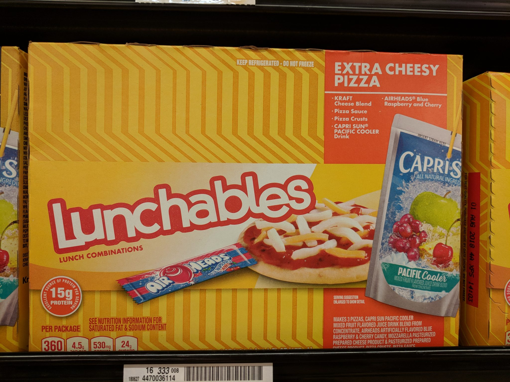 Hot Deal On Oscar Mayer Lunchables! No Coupons Needed!!