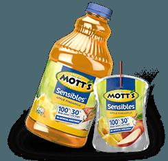 Mott's Sensibles Apple Pineapple Juice Only $0.75 at Target! (Reg. $1.75)!!!
