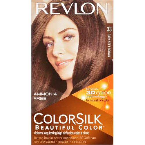 .Revlon ColorSilk Hair Color Deal at Walgreens!! No Coupons Needed