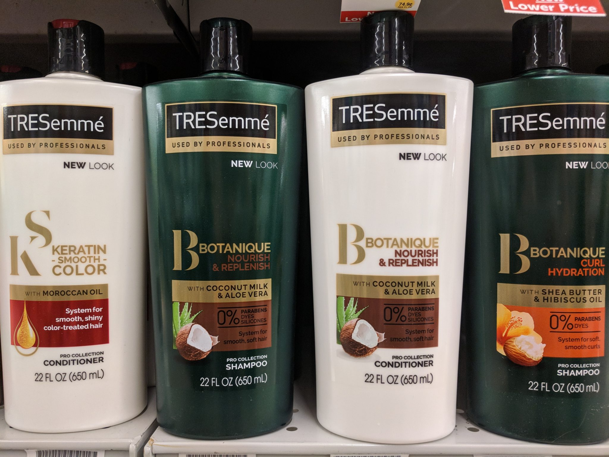WOW! Look at This Tresemme Deal at CVS!!