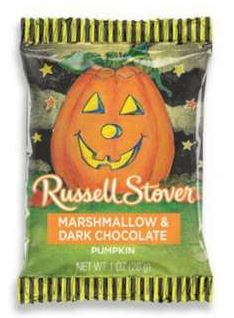 F-R-E-E Russell Stover Halloween Candy Singles at Rite Aid! No Coupons Needed!