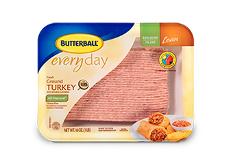 Butterball Ground Turkey Only $1.24 at Walgreens!