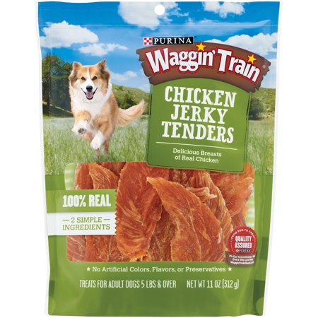 Purina Waggin' Train Dog Treats Digital Deal at Dollar General!!