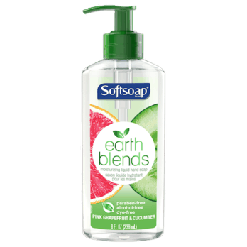 Awesome Deal On SoftSoap Earth Blends Hand Soap at Walmart