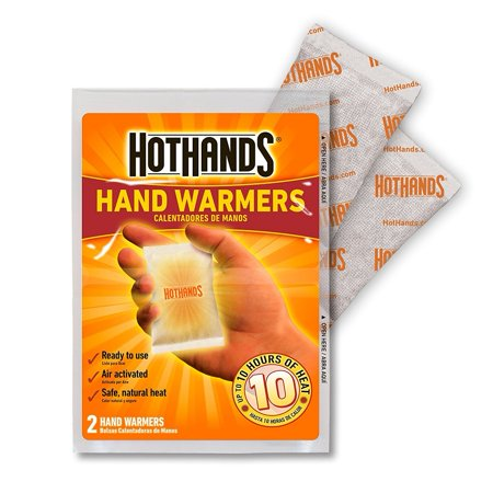 WOAH! Stock UP!!! HotHands Hand Warmers for $1.97 (Reg. $12)!! ONLINE DEAL!