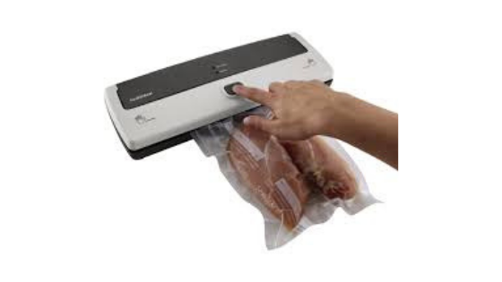 Save 65% on Seal-a-Meal Manual Vaccum Sealer System & Starget Bags! ONLINE DEAL!