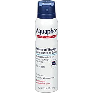 SCORE!Aquaphor Advance Therapy Ointment Body Spray Deal at CVS! Printable Coupon!