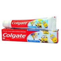 Must Do Colgate Kids Toothpaste Deal at Dollar Tree! Printable Deal!