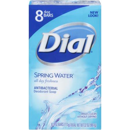 Dial Bar Soap 8 pk Deal at Walgreens!!