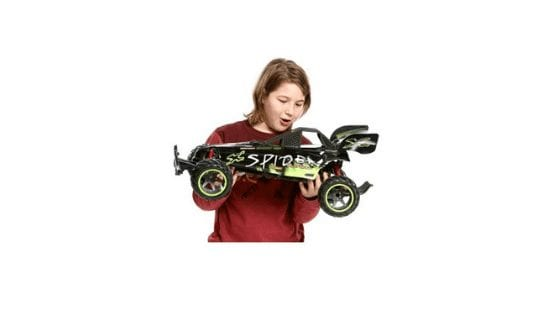 New Bright 1:6 Radio Control Spider Buggy for $35 (reg. $69.97)!!!