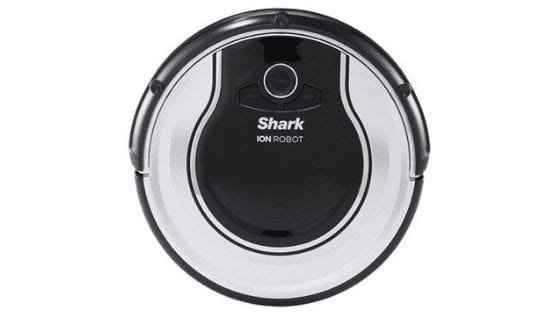 Shark Ion Robot Vacuum for as LOW as $161.10 (Reg. $299.99)! Black Friday Deal!