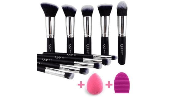 Beaky Makeup Brush Set for only $7.89!!
