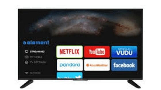 Element 55″ 4K Smart TV for $199 (Reg. $379.99)!! Ends Saturday!!