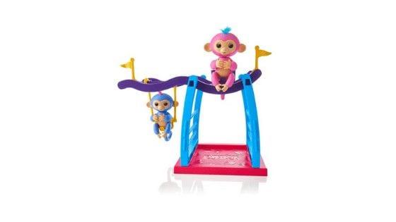 Get Fingerling 2 Monkey Play Set for $10.97 (Reg. $34.99)!! Online Deal!!