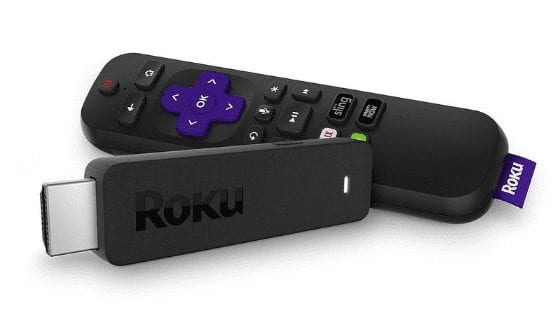 Roku Streaming Stick for $29.99 (Reg. $49.99)!! 40% Off!!!