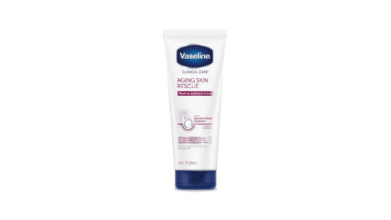 Vaseline Clinical Care Aging Skin Resuce Hand and Body Lotion ONLY $0.34 at Target!! GO! GO!