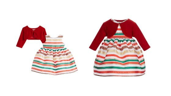 ADORABLE Blueberi Boulevard Baby Girls 2 Pc for $15.99 (Reg. $64) 75% Savings!