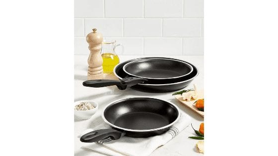 Tools of the Trade Fry Pan Set for $9.99 (Reg. $44.99)!! 77% Off! Sale Ends 12/12!