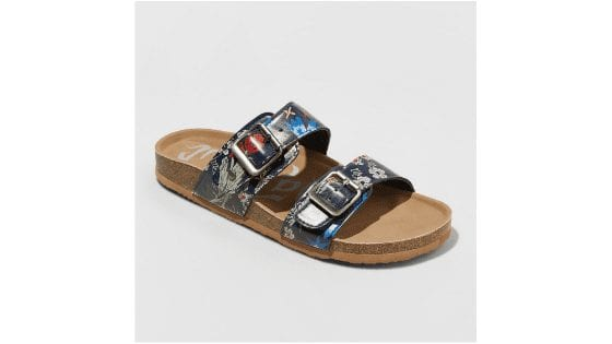 Women's Mad Love Keava Footbed Sandals on Clearance for $9.19 (Reg. $22.98)!!