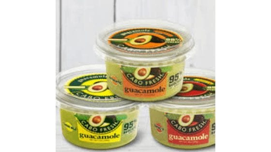 Cabo Fresh Guacamole FREE at King Soopers with Printable Coupon!!