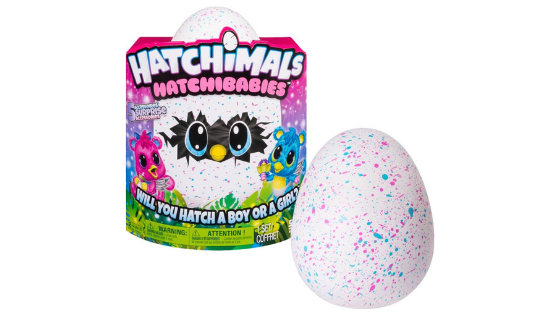 Hatchimals HatchiBabies Cheetree Egg for $29.99 (Reg. $59.99) Online Deal!
