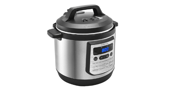 Insignia 8-Qt Multi-Function Pressure Cooker for $39.99 (Reg. $119.99)! 67% Off!