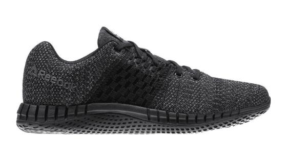 Reebok Men's Print Run Ultraknit Running Shoes for FIFTY Percent Off!! (Reg. $79.99)