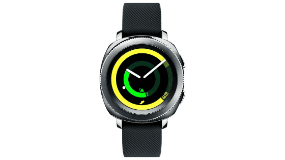 Woah!! This is the BEST Deal I have Seen on Samsung Gear Sport Smartwatch! GO! GO! GO!